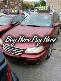 1999 Cadillac Caterra ONLY 58K MILES Newark, 07106