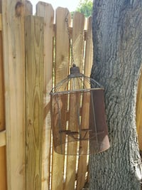 INDOOR OUTDOOR CAGE CANDLE HOLDER Lake Worth, 33460