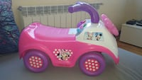 Coche bebe de minnie Madrid, 28032