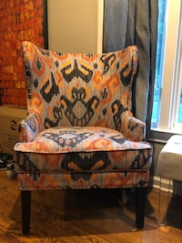 2 Accent Chairs Tulsa, 74105