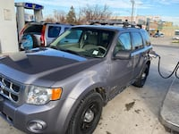 2008 Ford Escape Toronto