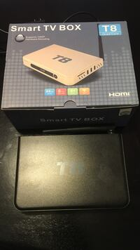 Smart tv android box Kitchener, N2M 3T4