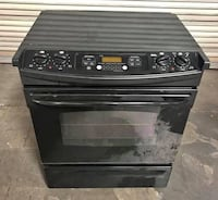 Electric Stove *good working condition & clean* Las Vegas, 89118