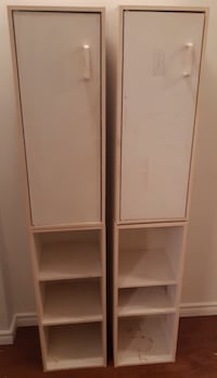4 Shelving Unit... $10 Firm Together... Calgary
