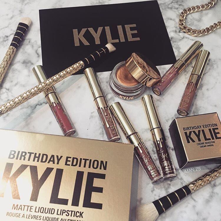 Kylie's 19th Birthday Special Edition