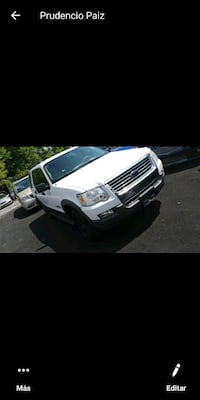 Ford - Explorer - 2006 Jessup
