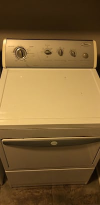 Washer and dryer bother work great! $400 Abilene, 79606