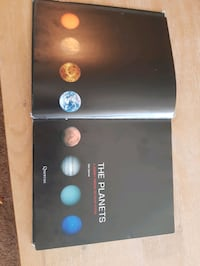 Planet book