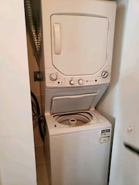 GE washer and dryer Vaughan, L4H 1H1