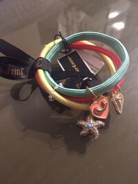 Juicy Couture hair elastic bands Vancouver, V5S