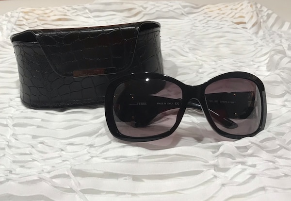 687223630c Used Brand New Gianfranco Ferré Sunglasses with Box for sale in ...