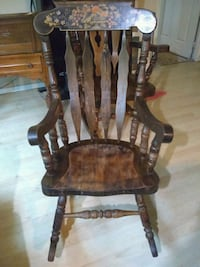 Rocking chair Peyton, 80831