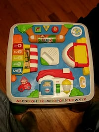 Learn and play table toy Byrdstown, 38549