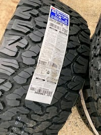 Used Kelly Edge A/S New Tire for sale