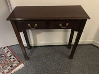 Beautiful Bombay Sidetable Vaughan