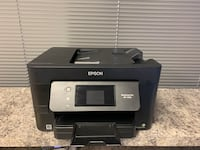 Wireless All in one Printer/Fax/Scanner! MSRP $90. Price reduced Sioux Falls, 57104