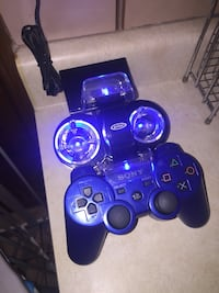 PS3 controller charger for 20 bucks 547 km