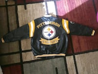 black and yellow Pittsburgh Steelers jersey shirt Baltimore, 21212