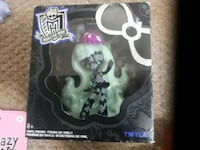Collectables Monster High