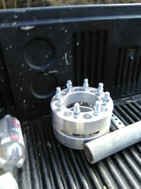 """Wheels spacers 2"""" come off 2012 dodge 2500 set of0 Sod, 25564"""