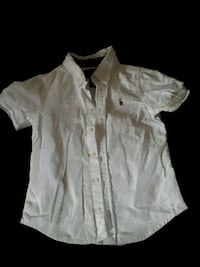 Worn 1x size 4 authentic polo shirt  Suitland-Silver Hill, 20746