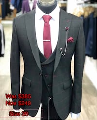 Men's suits  Vaughan, L4L