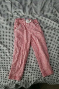 baby 2T sweatpants