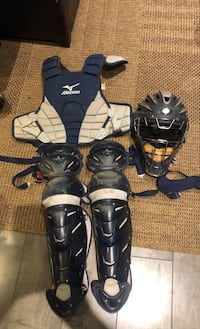 Catcher's Equipment