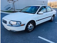 2001 Volvo S80 T6 A Capitol Heights