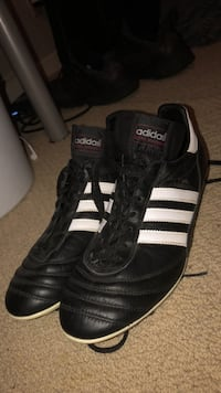 Adidas Copa Mundial Cleats. Great Condition. Size 11 Lake Charles, 70605