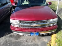 2004 Chevrolet Tahoe Capitol Heights