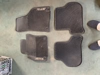 Monster mats fit year 07 Volkswagen Jetta fit out years too just make sure is close to that year  Providence