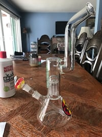 Zob bong for sale. Los Angeles, 90045