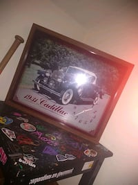 1931 Cadillac clock Hagerstown, 21740
