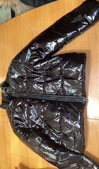 Black Bubble Jacket Vaughan, L4K 2J7