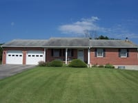 HOUSE —under contract .. 3BR 1.5BA Gettysburg