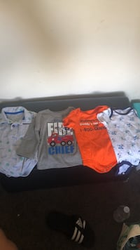 Baby outfits Worcester, 01602
