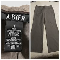 black and gray denim jeans Prattville, 36066