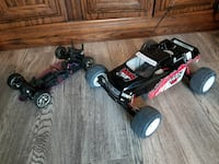 Rc cars for sale AS IS