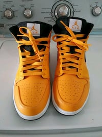 Nike Air Flights Las Vegas, 89121