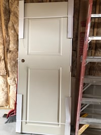 "New interior door - 32' wide by 6 foot 8"" tall Manlius, 13104"