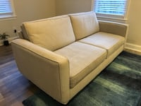 Couch excellent condition Arlington, 22201