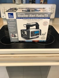 Weather channel storm tracker never been used Gulf Breeze, 32563