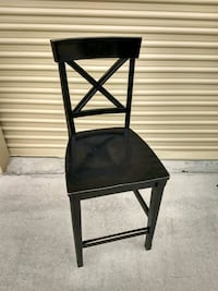"Wood Chair ""STILL AVAILABLE"" North Port, 34291"