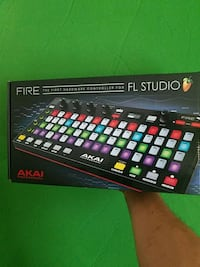 Fire FL Studio