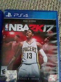 2k17 game Germantown, 20874