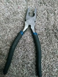 black and blue handled pliers Albuquerque, 87107