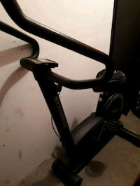 Exercise bike Surrey, V4N