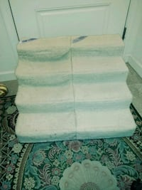Pet steps double width can be separated Chandler, 85286