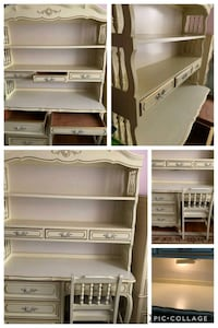 FRENCH PROVINCIAL VINTAGE GIRLS BEDROOM FURNITURE  Bloomingdale